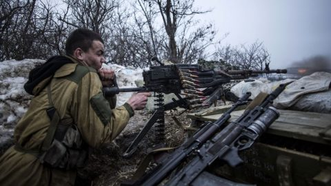 Russia – Ukraine war updates: daily briefings as of January 10, 2021