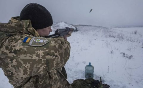 Russia – Ukraine war updates: daily briefings as of January 11, 2021