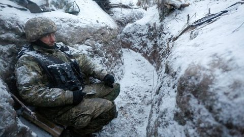 Russia – Ukraine war updates: daily briefings as of January 16, 2021