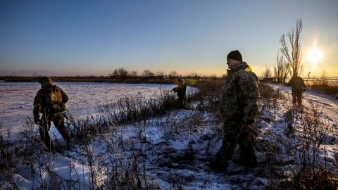 Russia – Ukraine war updates: daily briefings as of January 17, 2021