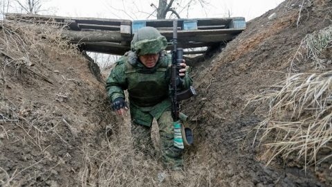 Russia – Ukraine war updates: daily briefings as of January 19, 2021