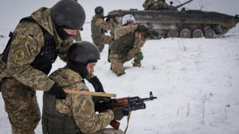 Russia – Ukraine war updates: daily briefings as of January 2, 2021
