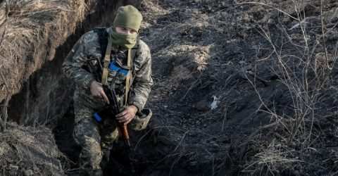 Russia – Ukraine war updates: daily briefings as of January 22, 2021