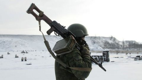 Russia – Ukraine war updates: daily briefings as of January 29, 2021