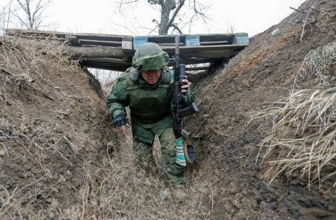 Russia – Ukraine war updates: daily briefings as of January 31, 2021