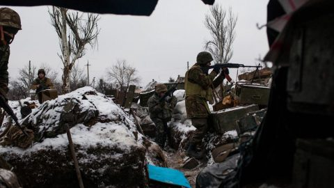 Russia – Ukraine war updates: daily briefings as of January 4, 2021