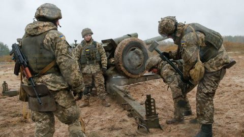Russia – Ukraine war updates: daily briefings as of January 5, 2021