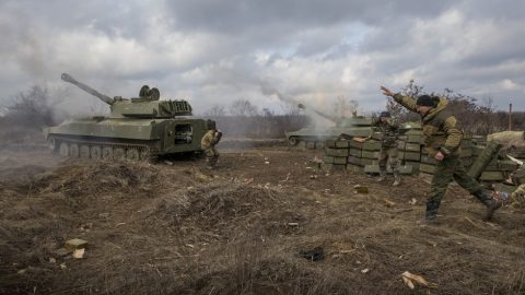 Russia – Ukraine war updates: daily briefings as of January 6, 2021