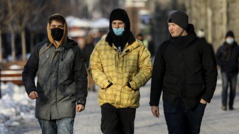 Coronavirus in Ukraine: Day 354