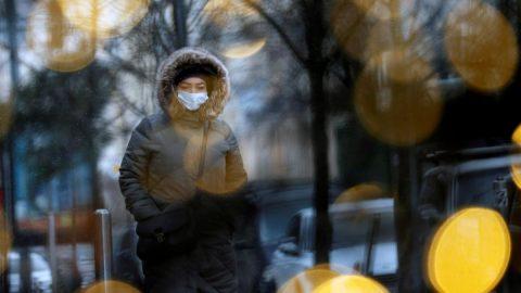 Coronavirus in Ukraine: Day 355