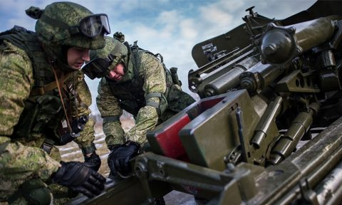 Russia – Ukraine war updates: daily briefings as of February 19, 2021