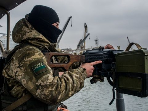 Russia – Ukraine war updates: daily briefings as of February 22, 2021