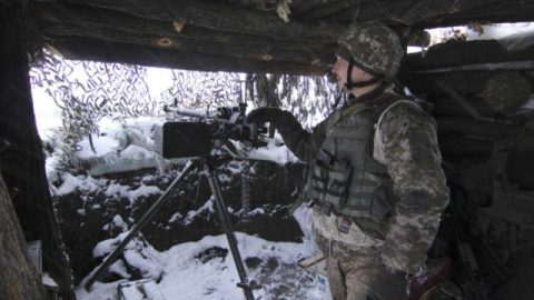 Russia – Ukraine war updates: daily briefings as of February 24, 2021