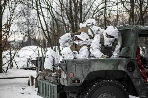 Russia – Ukraine war updates: daily briefings as of February 3, 2021