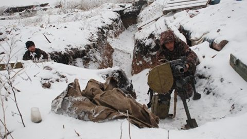 Russia – Ukraine war updates: daily briefings as of February 5, 2021