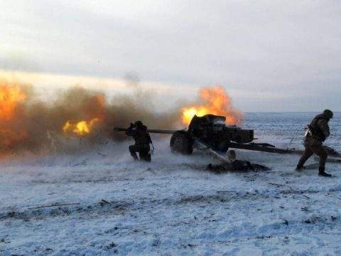 Russia – Ukraine war updates: daily briefings as of February 8, 2021