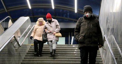 Coronavirus in Ukraine: Day 381