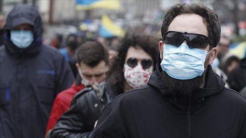 Coronavirus in Ukraine: Day 385