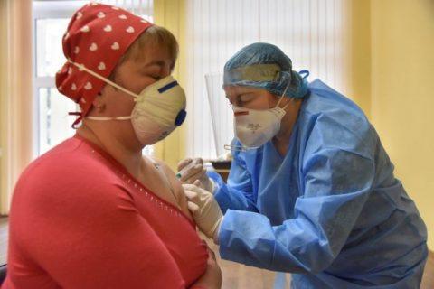 Coronavirus in Ukraine: Day 388