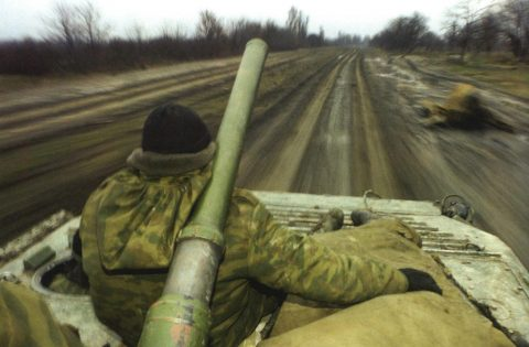 Russia – Ukraine war updates: daily briefings as of March 11, 2021