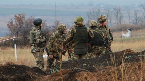 Russia – Ukraine war updates: daily briefings as of March 4, 2021