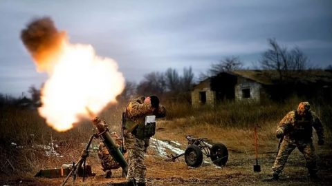 Russia – Ukraine war updates: daily briefings as of March 5, 2021