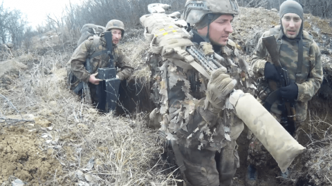 Russia – Ukraine war updates: daily briefings as of March 9, 2021