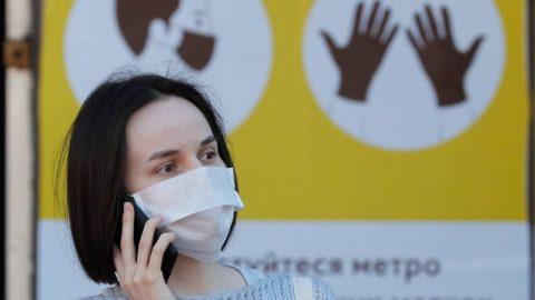 Coronavirus in Ukraine: Day 295