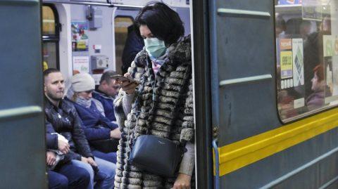 Coronavirus in Ukraine: Day 415