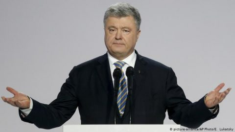 Poroshenko has declared the biggest amount of cash among MPs in Ukraine