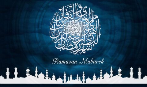The holy month of Ramadan has started for Crimean Muslims and the whole Muslim world