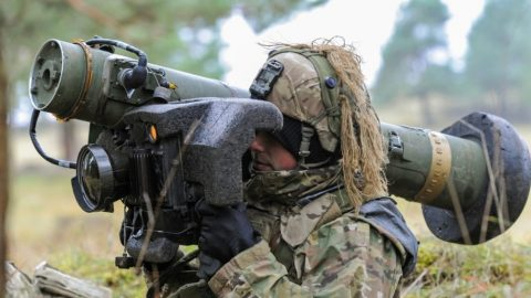 Russia – Ukraine war updates: daily briefings as of April 24, 2021