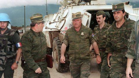 The Kremlin decided to clean up Donbas according to the Srebrenica massacre scenario