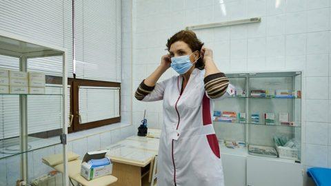 Coronavirus in Ukraine: Day 428
