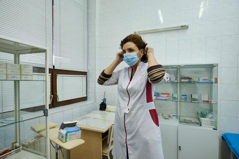 Coronavirus in Ukraine: Day 428
