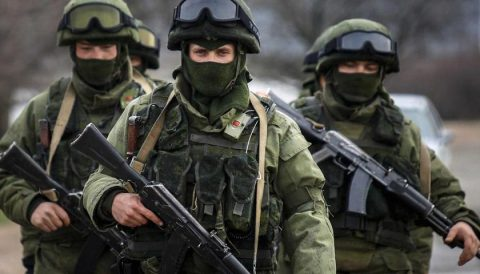 Russia – Ukraine war updates: daily briefings as of May 13, 2021