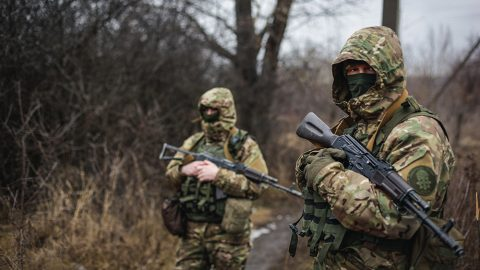 Russia – Ukraine war updates: daily briefings as of May 17, 2021