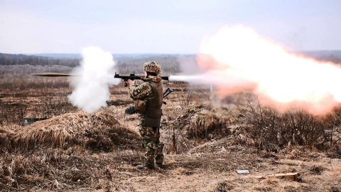 Russia – Ukraine war updates: daily briefings as of May 19, 2021