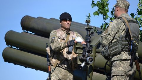 Russia – Ukraine war updates: daily briefings as of May 2, 2021