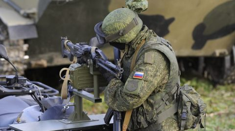 Russia – Ukraine war updates: daily briefings as of May 20, 2021