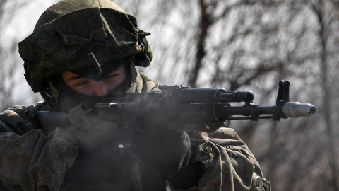 Russia – Ukraine war updates: daily briefings as of May 27, 2021