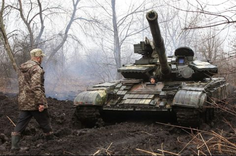 Russia – Ukraine war updates: daily briefings as of May 29, 2021