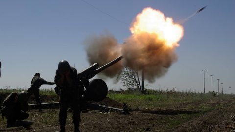 Russia – Ukraine war updates: daily briefings as of May 5, 2021