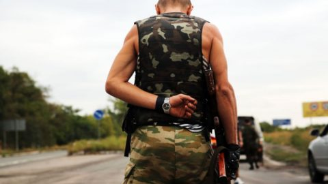 7,000 Russian special-service agents work against Ukraine on regular basis