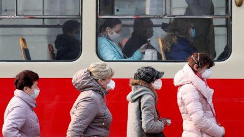 Coronavirus in Ukraine: Day 457