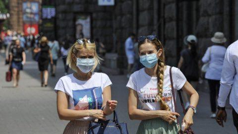 Coronavirus in Ukraine: Day 484