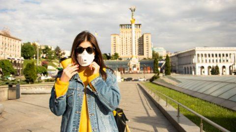 Coronavirus in Ukraine: Day 462