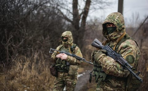 Russia and Ukraine war updates: daily briefings as of June 1, 2021