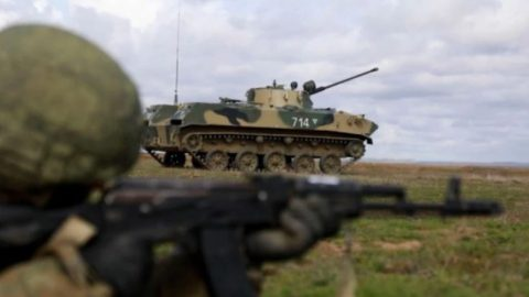 Ukraine and Russia war updates: daily briefings as of June 16, 2021