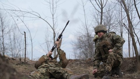Ukraine and Russia war updates: daily briefings as of June 17, 2021